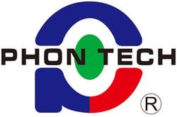 Phon Tech logo