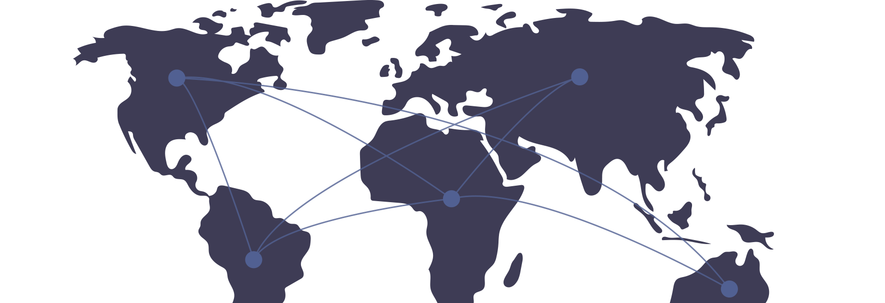 world-connected